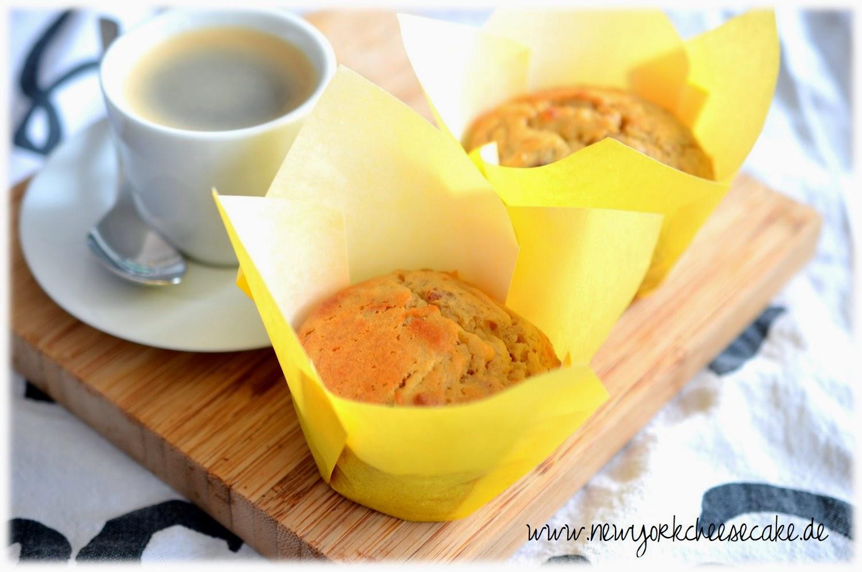 Müsli, Muffin, Frühstück, Breakfast