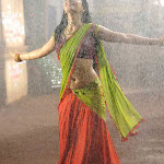 Sruthi Haasan Wet Spicy Stills
