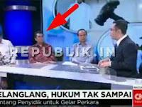Telak, Eggy Sujana Lagi-Lagi Permalukan Musuh Habib Rizieq kali ini di Acara CNN - Video