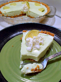 My Kitchen Rules  Key Lime Pie