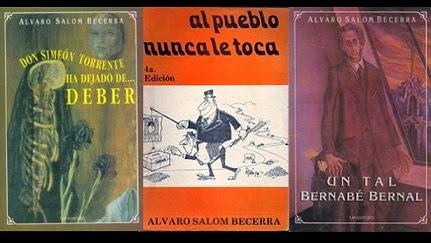 Alvaro Salom Becerra