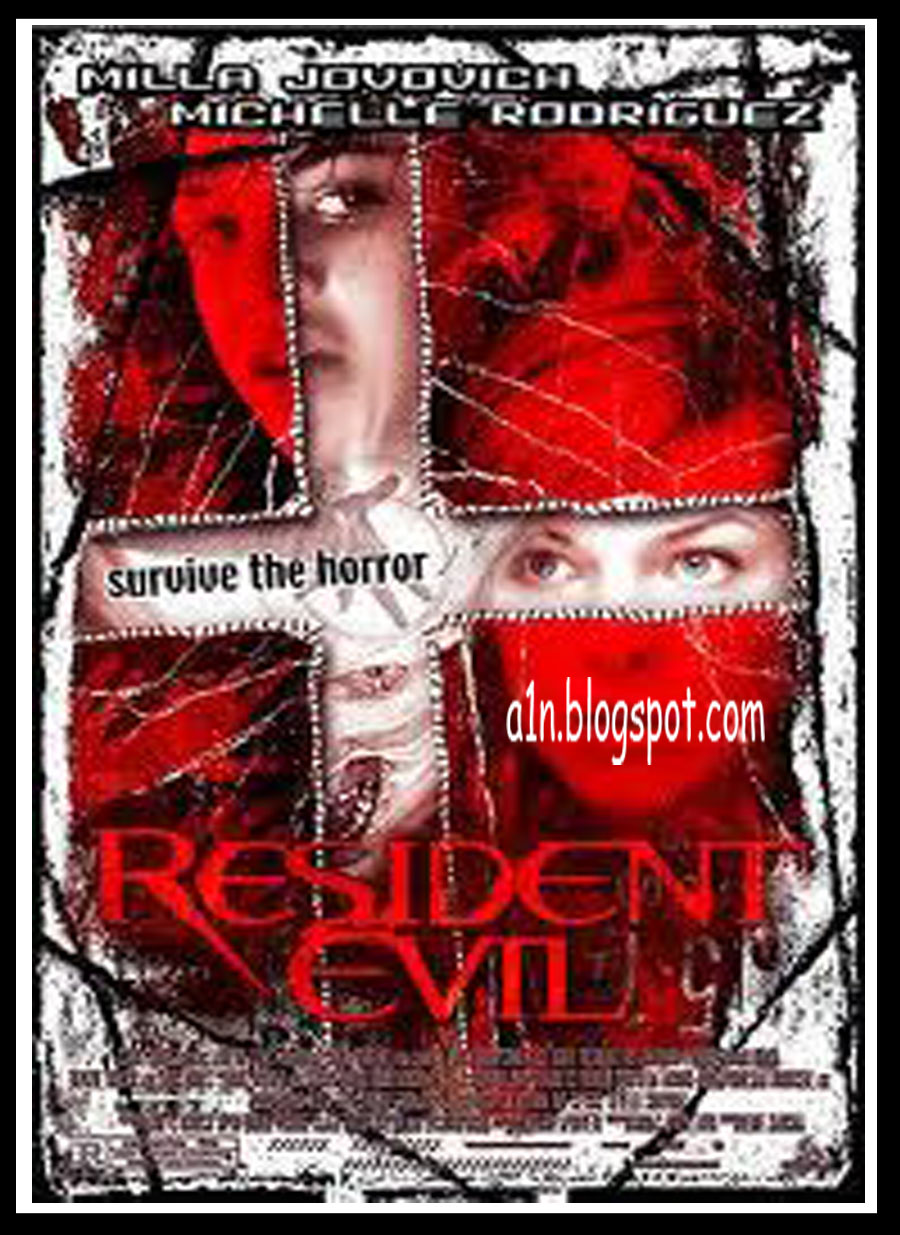 Resident Evil Movie In Hindi All Parts Fotografias Al Powered