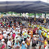 VÁRZEA DA ROÇA / XV festa do Sindicato dos Trabalhadores e Trabalhadoras Rurais 2017 é realizada em Várzea da Roça