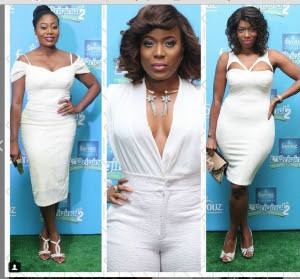 GPM Fashion: Who Rocked The All White Ensemble Better?