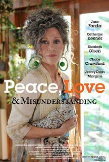 Peace, Love & Misunderstanding (2011) อุ่นไอรักวันหวนคืน