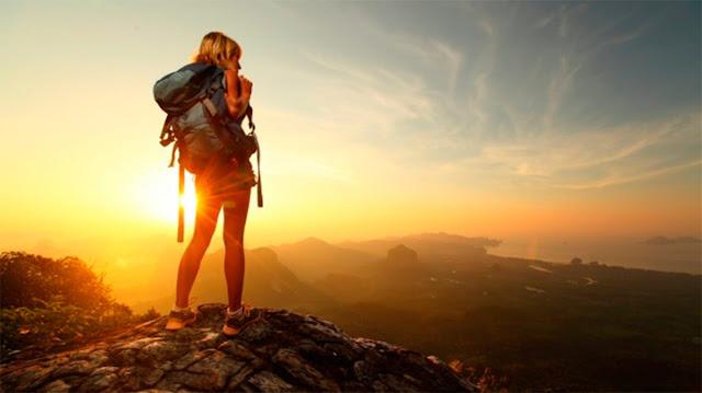 ¿Qué es viajar?
