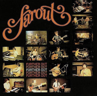 Farout  - 1979 - Further Out