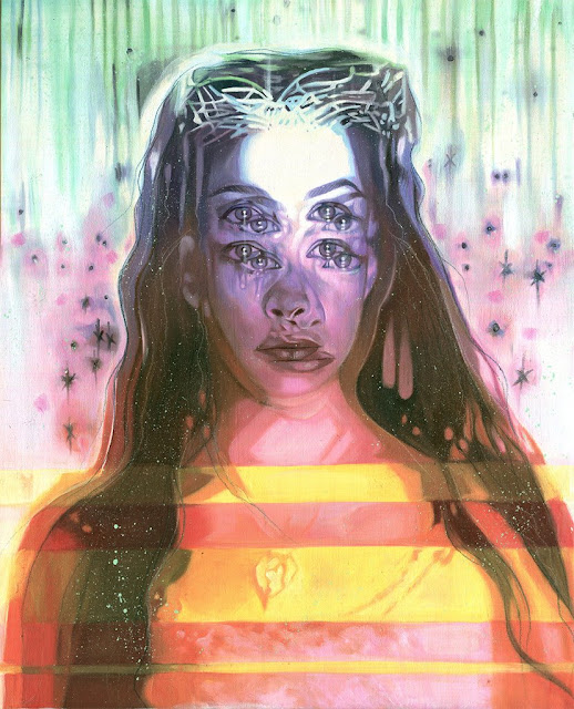 "Alex Garant ""I Choose a Mortal Life"""