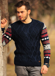 Erkek Kazak