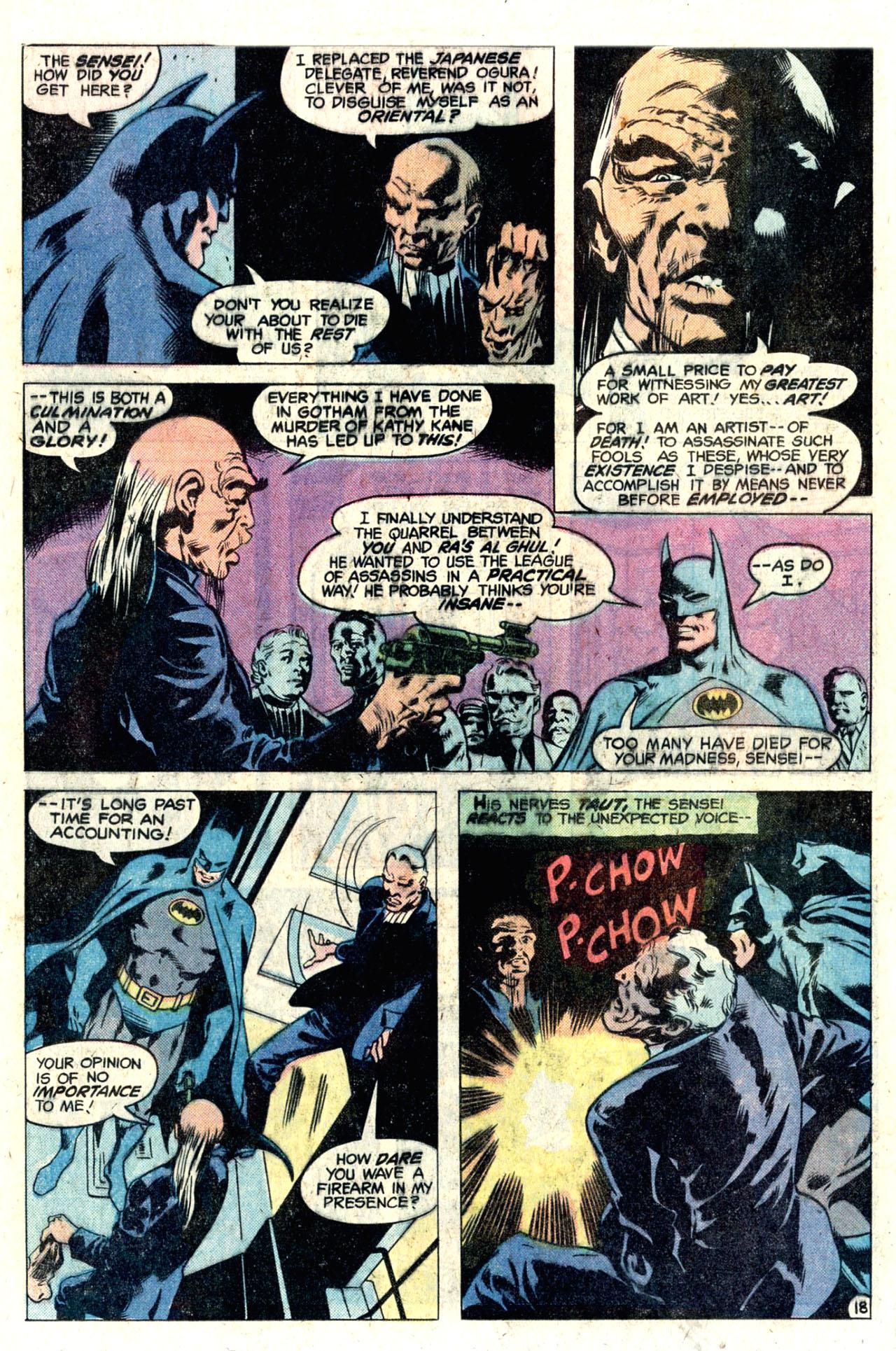 Detective Comics (1937) 490 Page 21