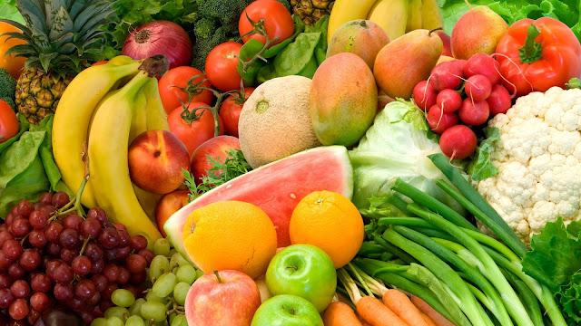 Jenis 5 Makanan Murah Ini Jika Dikonsumsi Baik Untuk Kesehatan Loh
