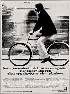 crise do petróleo anos 70. anos 70. propaganda de carros anos 70