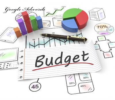 Hướng dẫn sử dụng ngân sách chia sẻ