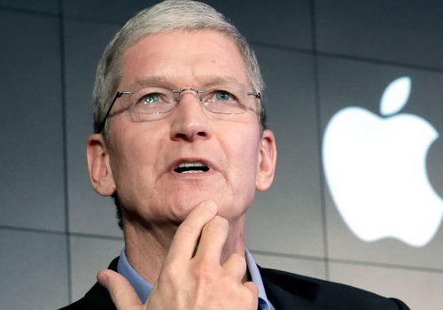 Tinuku Apple CEO Tim Cook confirmed autonomous vehicles