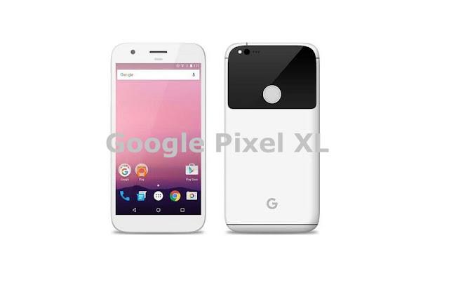 Harga Google Pixel XL dan Spesifikasi Terbaru