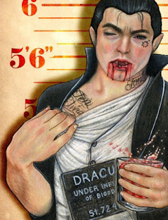 Drunk Dracular