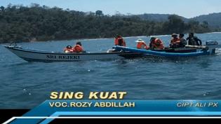 Lirik Lagu Sing Kuat - Rozy Abdillah