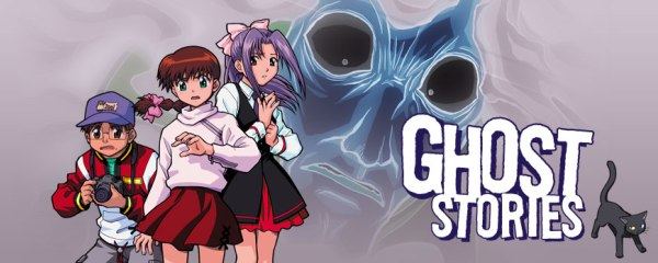 Download Ghost At School HINDI Episodes