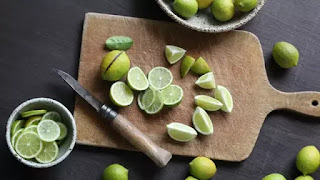 Various Benefits of Lime for Health and Beauty - Healthy T1ps