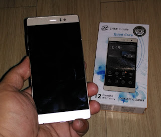 TeknoGadyet Giveaway: ZH&K Mobile Odyssey Glacier