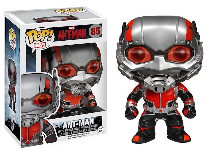 Ant-Man Marvel Pop! Vinyl #85