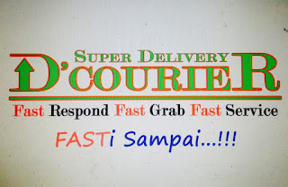 D'Courier Super Delivery