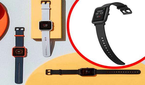 عرض اليوم: ساعة Xiaomi Huami Amazfit Bip الرياضية الانيقة