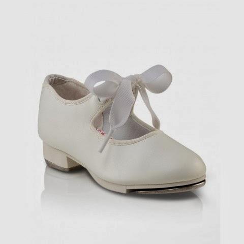 Dance Shoes Capezio Wide