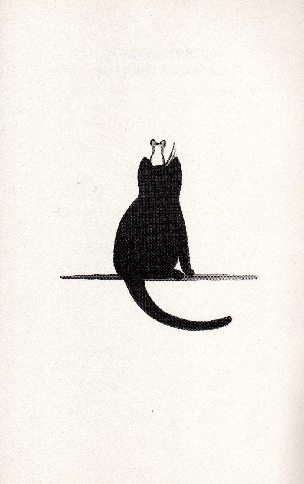 Storia di un gatto e del topo che divent suo
