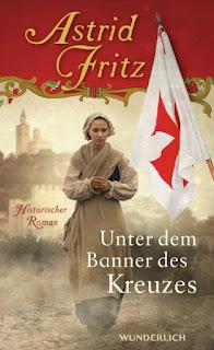 Astrid Fitz - Unter dem Banner des Kreuzes