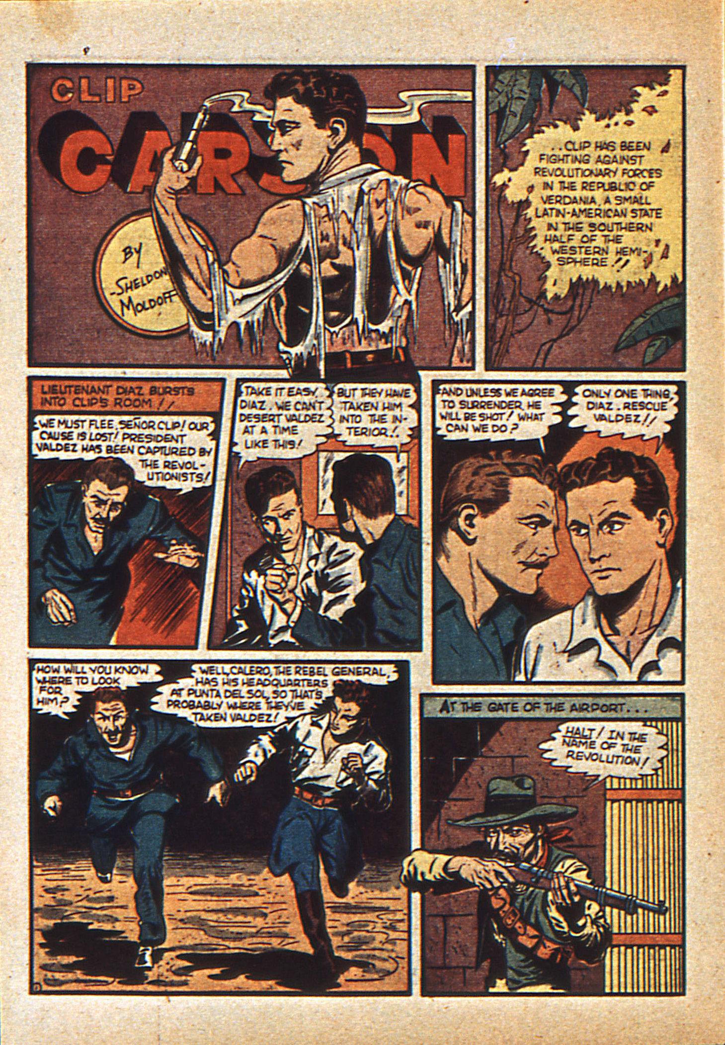 Action Comics (1938) 24 Page 48
