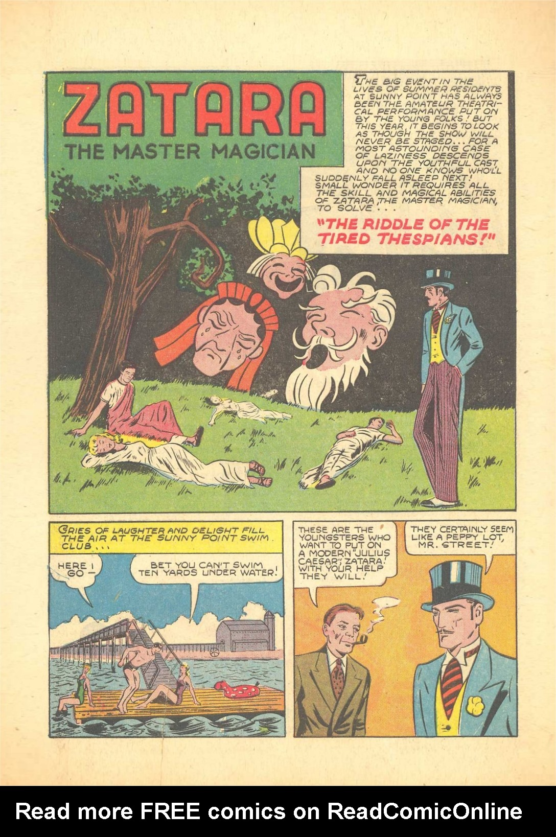 Action Comics (1938) 65 Page 49