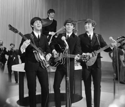 Let it Be by The Beatles Partitura de Flauta, Violín, Saxofón Alto, Trompeta, Viola, Oboe, Clarinete, Saxo Tenor, Soprano, Trombón, Fliscorno, Violonchelo, Fagot, Barítono, Bombardino, Trompa, Tuba Elicón y Corno Inglés