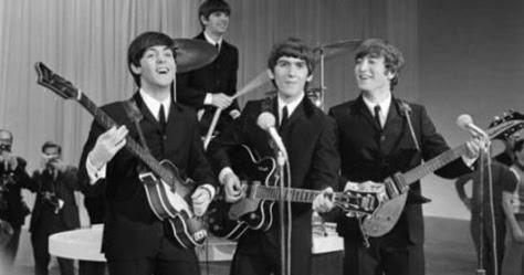 diegosax: Let it Be by The Beatles Partitura de Flauta