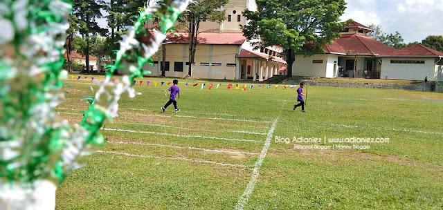 Sukaneka PASTI Pintar Soleh 2018 | Happening !