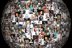 Mengapa Situs Jejaring Sosial Menjadi Populer? Bahkan jejaring sosial lebih banyak diakses dibandingkan situs web