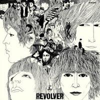 The Beatles - Revolver - Los mejores discos de 1966