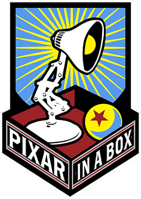 Disney Pixar in a Box Free Course Storytelling Khan Academy