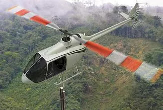 Bell 505 Jet Ranger X Versus the World: Comparison Specs | TriFan