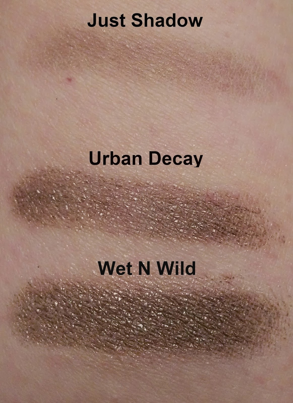 Wet N Wild Take On The Day Eyeshadow Primer Review The Budget