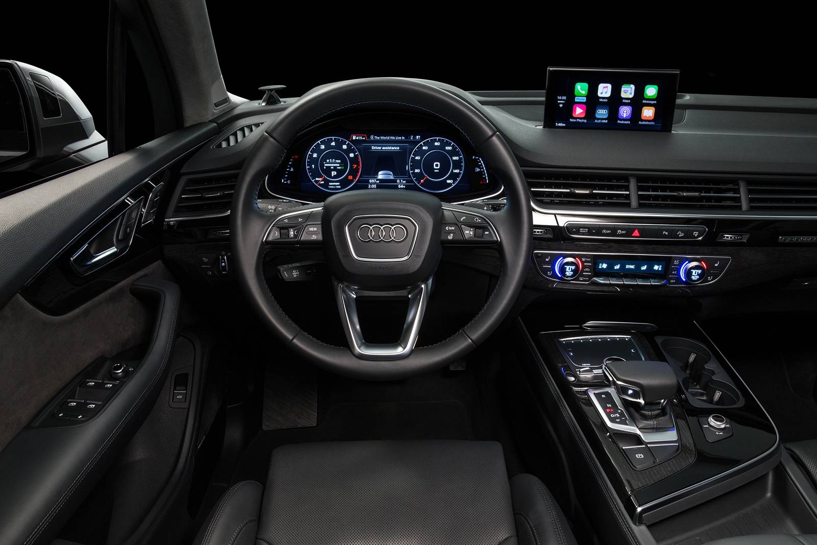 Image Result For Audi A Tfsi Consumo