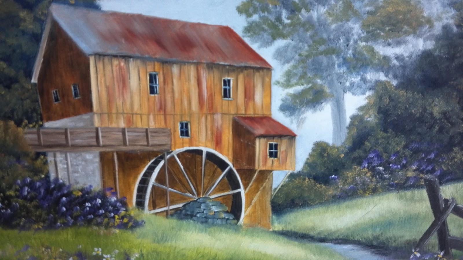 Steph S Paint Studio Dorothy Dent Seminar At Happy Heart