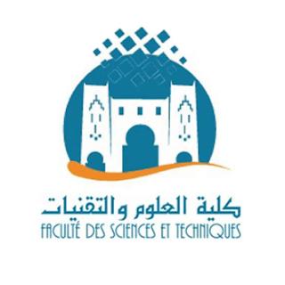 facultè des sciences et techniques- errachidia