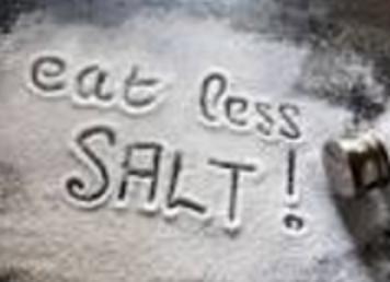 Batas Aman Konsumsi Gula, Garam dan Lemak