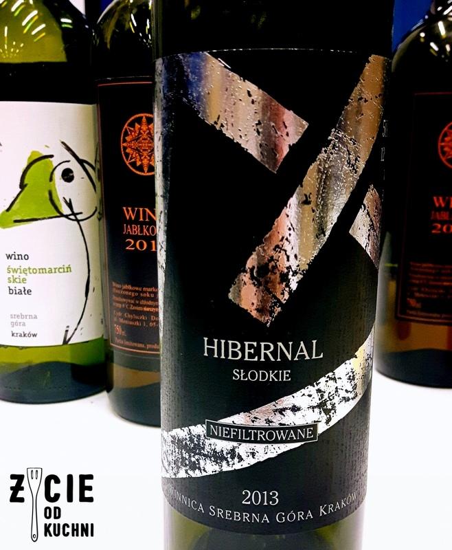 hibernal 2013, winnica srebrna gora, polskie wino, wino slodkie, najlepsze polskie wina, terra madre slow food festiwal, blog, zycie od kuchni