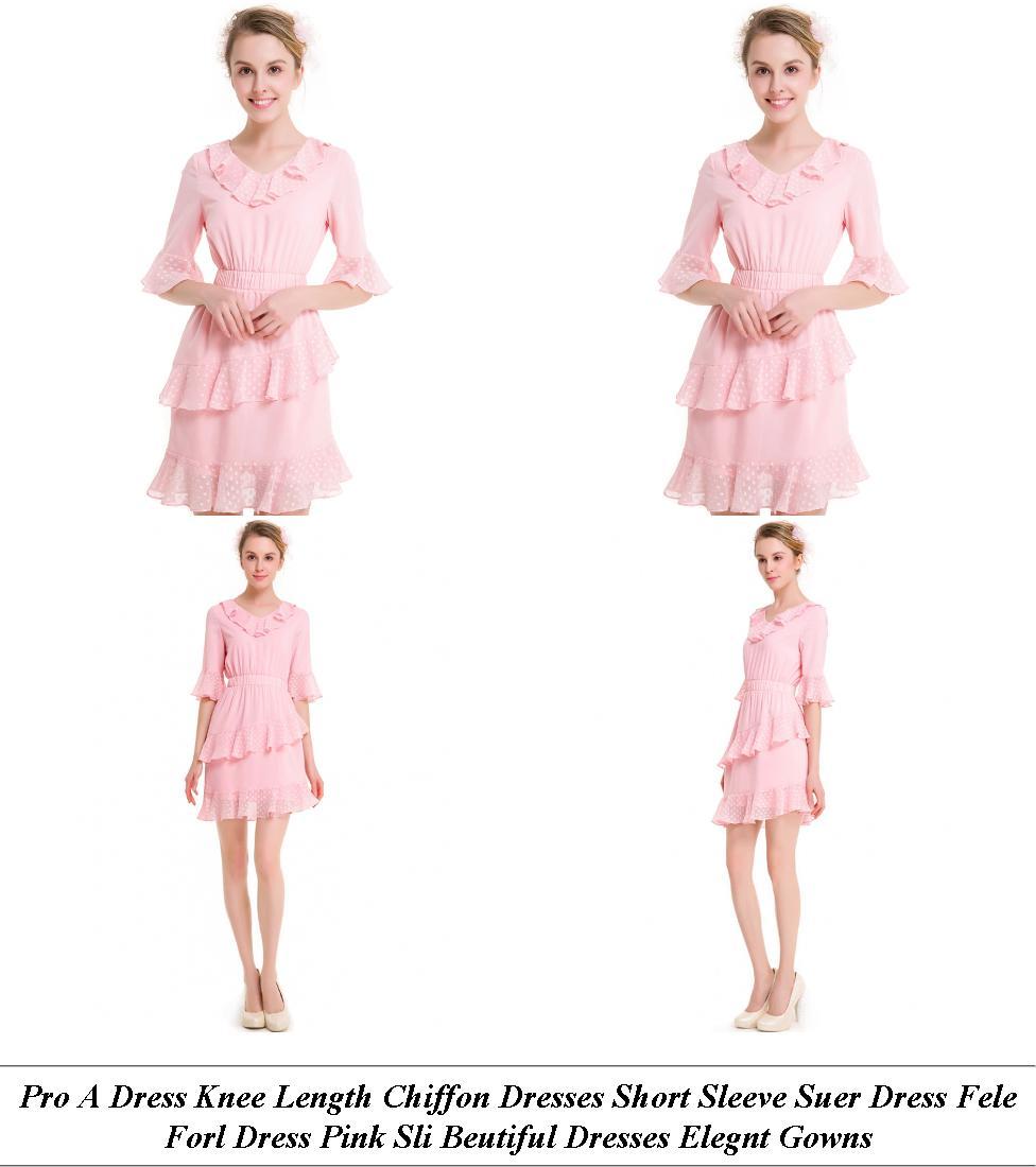 Summer Beach Dresses - Girls Clothes Sale - Denim Dress - Cheap Clothes