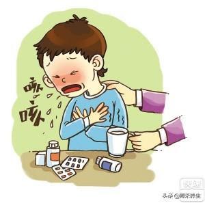 吸煙的人必看,每天早上按壓這個穴位15分鐘,告別咳嗽氣喘乏力(肺經)