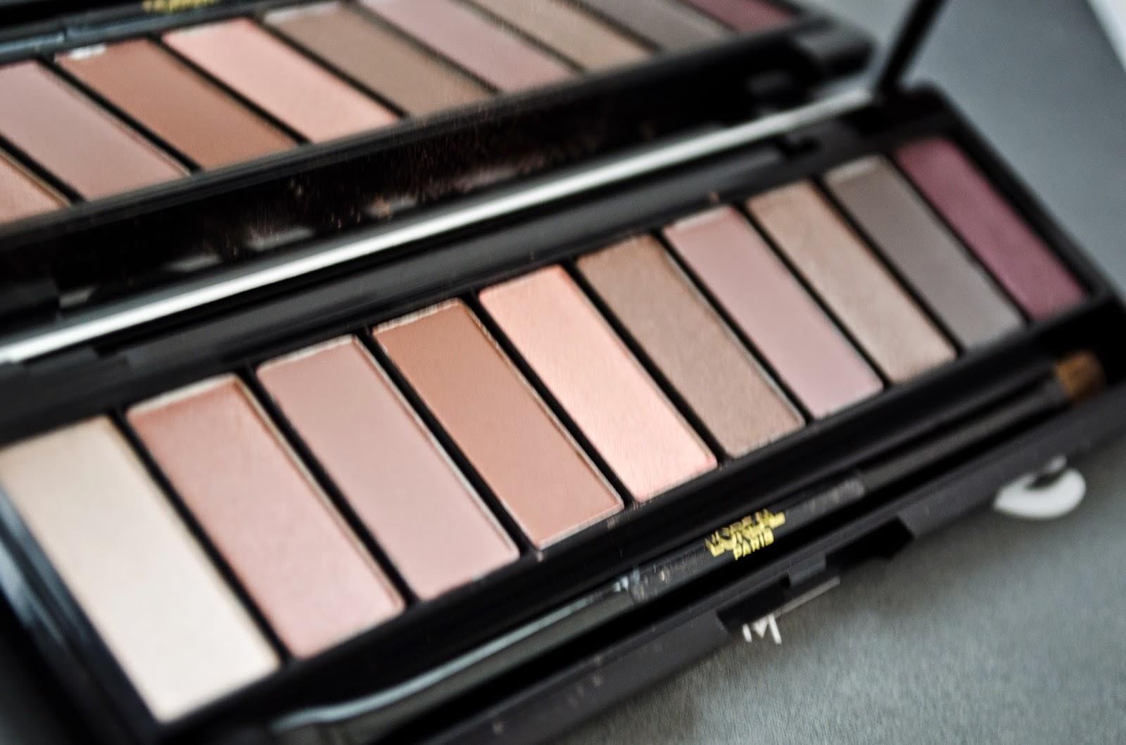 Pin em Loreal Paris makeup