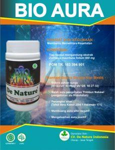 Obat Penambah Aura, Obat Penangkal Sihir, Ekstrak Daun Bidara