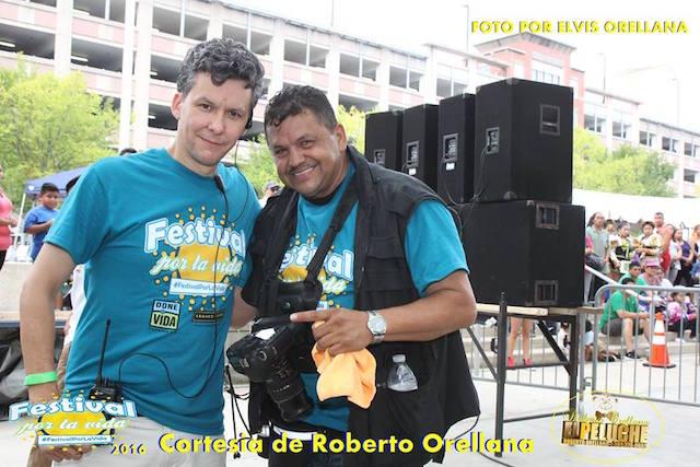 De héroes y receptores-mariestilo-festivalporlavida-done vida